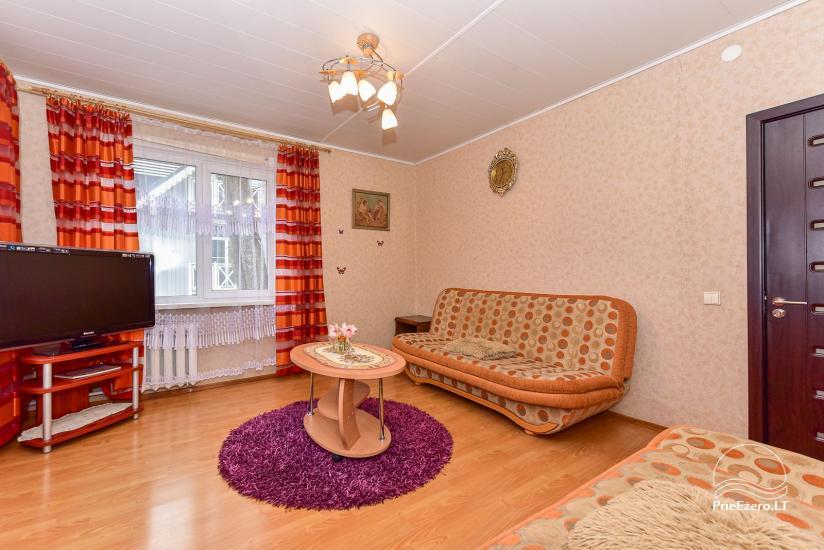 Divas istabas dzīvoklis istaba dzīvokli Druskininkos - 3