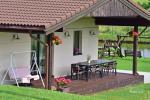 Villas un sauna īre Traķos reģionā - Villa Trakai - 5