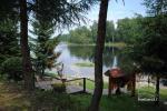 Villa Čičiriai uz ezera krastā - 9