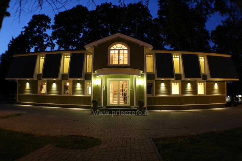 Viesu nams Birstonas Villa Klasika - 6