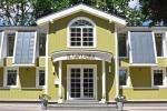 Viesu nams Birstonas Villa Klasika - 3