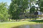 Viesu nams Birstonas Villa Klasika - 4