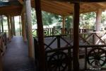 Sēta ar Utenos rajonā, pie ezera Alausas - 7