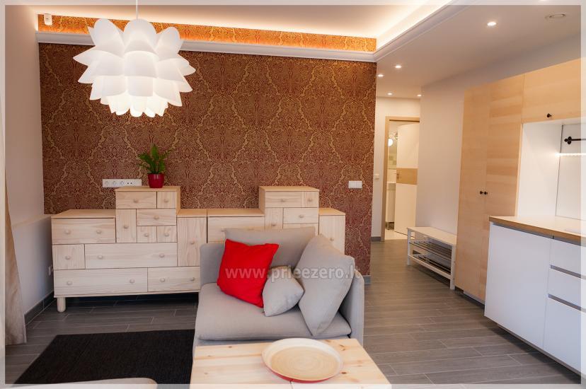 Atpūta Druskininkos - Dzīvokļi ar virtuvēm Vila Nikolas - 11