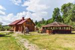 Lauku sēta un sauna Trakai reģionā, Lietuvā - 5