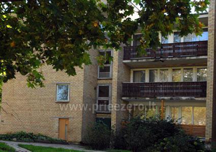 Brīvdienu Druskininkos - 2-istabu dzīvokli - 12
