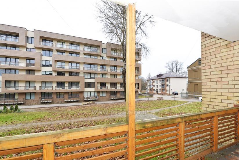 Brīvdienu Druskininkos - 2-istabu dzīvokli - 10