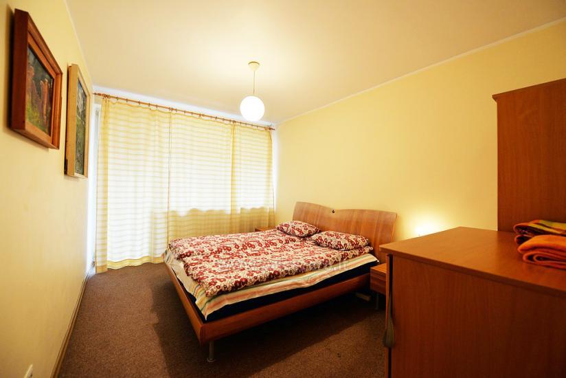 Brīvdienu Druskininkos - 2-istabu dzīvokli - 7