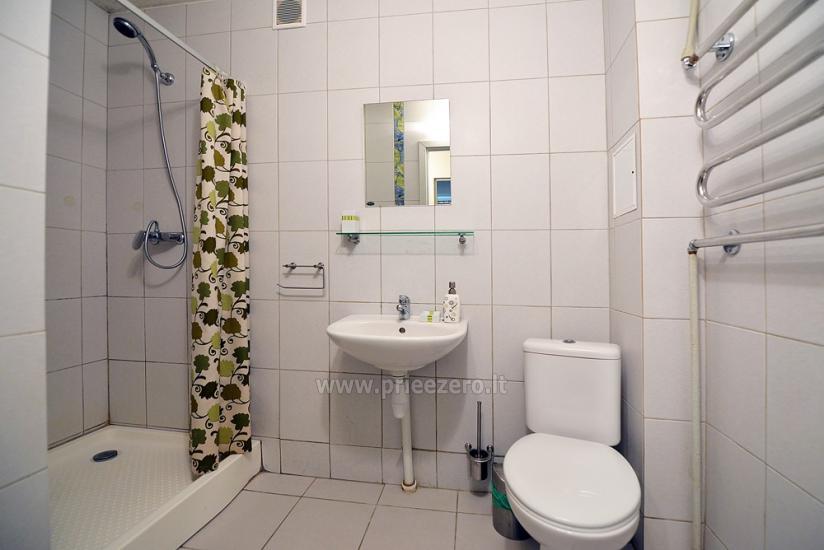 Brīvdienu Druskininkos - 2-istabu dzīvokli - 11