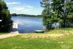 Lauku sēta Kaštonas pie Kliepšiu ezera, Lietuvā - 3