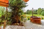 Lauku māja Muravskų pirtis Viļņā - banketi, semināri, naktsmītnes, sauna - 9