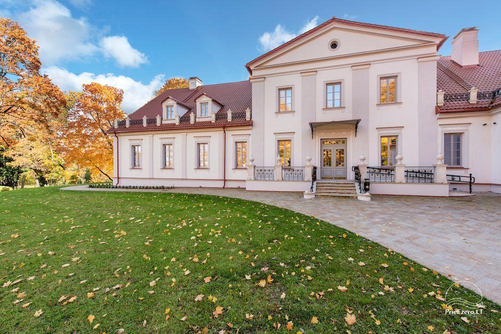 Ilzenberg Manor - 1