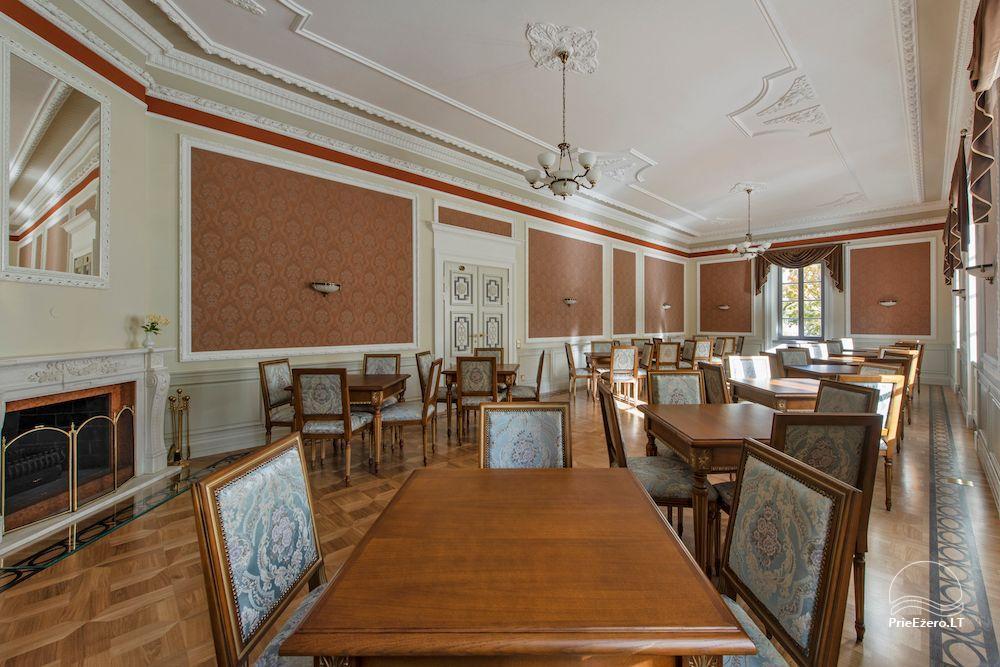 Ilzenberg Manor - 7