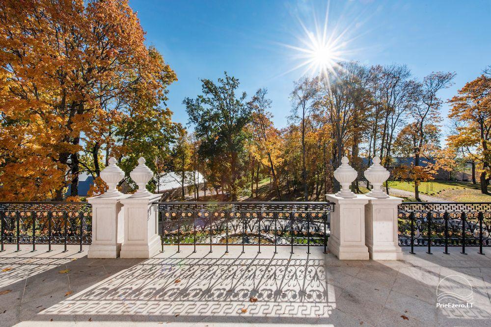 Ilzenberg Manor - 9