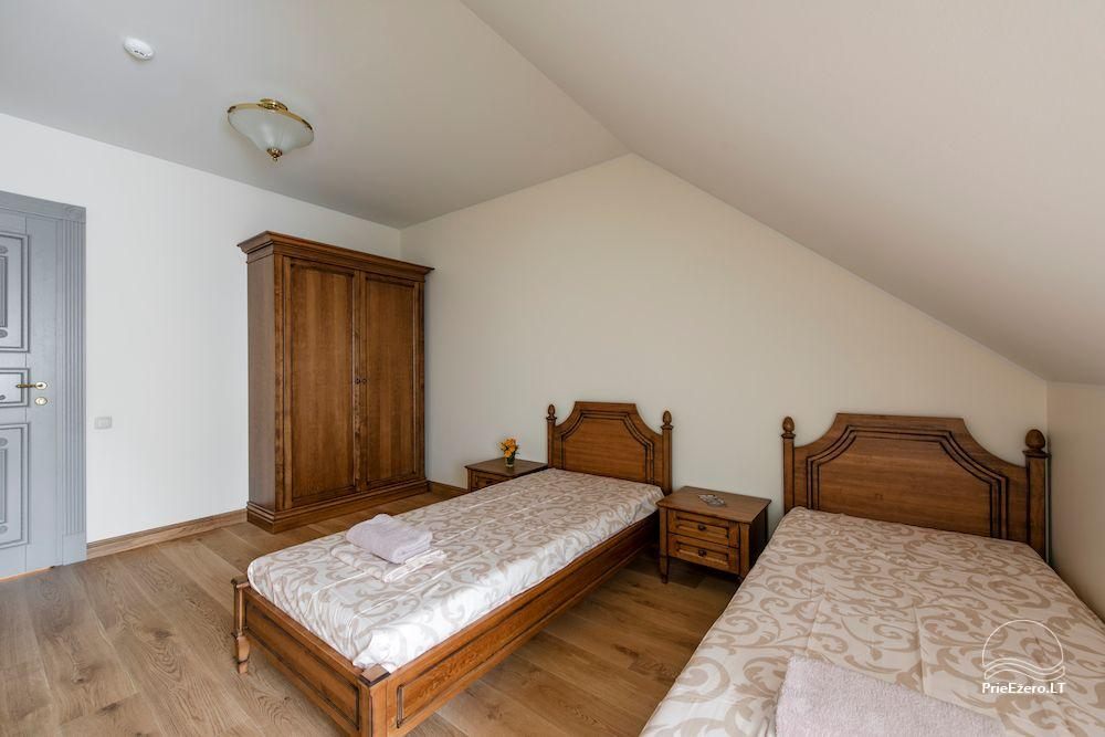 Ilzenberg Manor - 13
