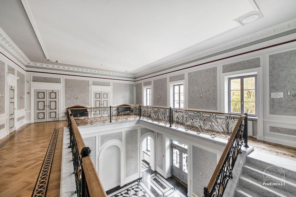 Ilzenberg Manor - 14