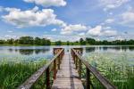 Jaunā lauku sēta Maudutis pie ezera Plateliai - 11