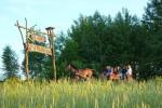Izklaides un atpūtas centrs pie ezera Seivis Polijā Šilainė - 5