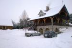 Izklaides un atpūtas centrs pie ezera Seivis Polijā Šilainė - 2