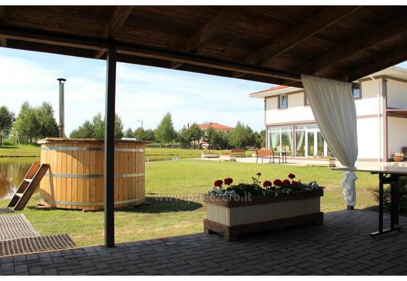 Lauku sēta Villa Bonita - 4