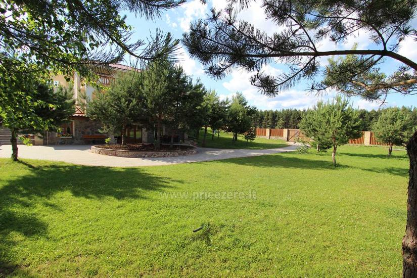 Lauku sēta Villa Bonita - 5