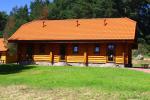 Lauku māja pie ezera Asvejas, Lietuvā - 3