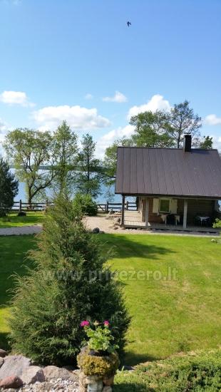 Lauku sēta tuvu Luodis ezerā Lietuvā - 3