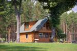 Lauku sēta Vainiūnai in Lazdijai reģionā, Lietuva - 5