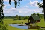 Lauku sēta Bērzu birzs Lietuvā - 1