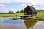 Lauku sēta Bērzu birzs Lietuvā - 3
