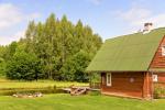 Lauku sēta Bērzu birzs Lietuvā - 8