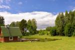 Lauku sēta Bērzu birzs Lietuvā - 7
