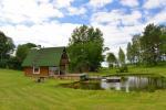 Lauku sēta Bērzu birzs Lietuvā - 6