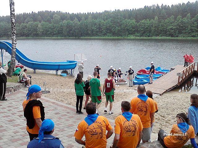 Atpūtas centrs - viesnīca Druskininkai reģionā Nojaus Laivas - 7