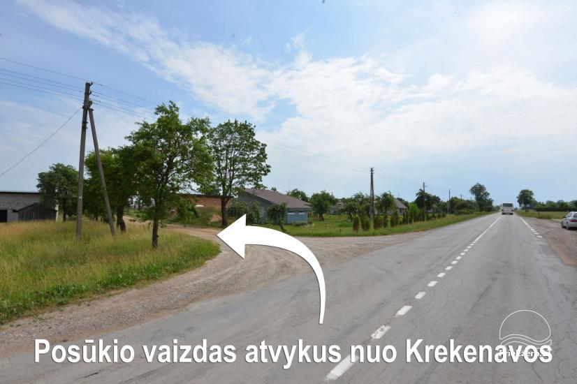 Lauku sēta pie upes Kedainiai reģionā, Lietuvā - 27