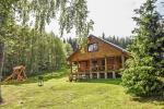Lauku sēta Little māja netālu no Čičiris ezera - 4