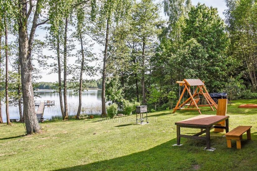 Lauku sēta Little māja netālu no Čičiris ezera - 5