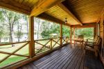 Lauku sēta Little māja netālu no Čičiris ezera - 9