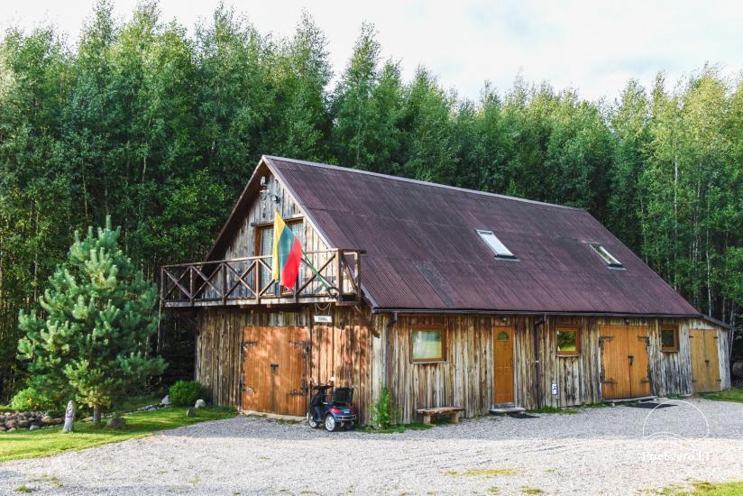 Misgiriai kempings Klaipēdas reģionā, Lietuvā - 7