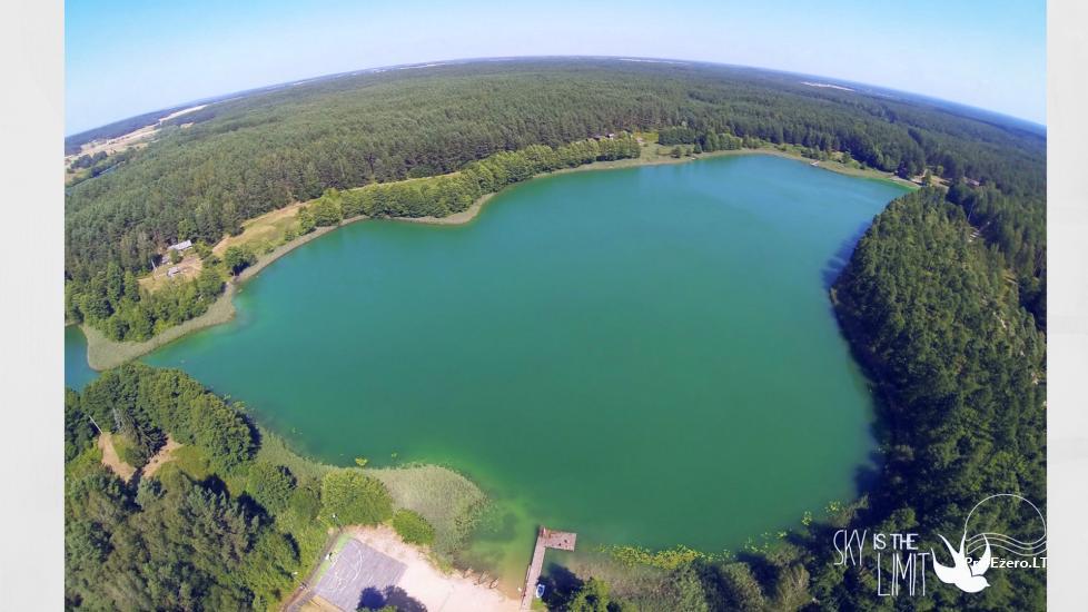 Lauku māja - viesnica pie ezera Burokaraistis Vila Ula - 9