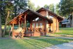 Lauku māja - viesnica pie ezera Burokaraistis Vila Ula - 10