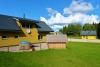 Sēta 15km no Viļņas centra: villas, halle, saunas, karstais kubls - 17