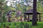 Viesu nams netālu no Plateliai ezera Banga - 4