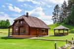 Lauku mājas pie ezera Ignalinas rajona Tundra - 4