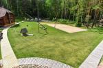 Lauku mājas pie ezera Ignalinas rajona Tundra - 7