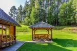 Lauku mājas pie ezera Ignalinas rajona Tundra - 5