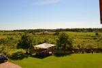 Lauku sēta Ąžuolo vartai ar banketu zāli netālu Plunge - 3