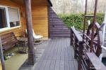 Brīvdienu mājas īre pie upes Ratnycele Lietuvā - 10
