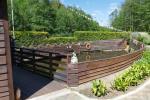 Brīvdienu mājas īre pie upes Ratnycele Lietuvā - 9
