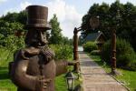 Lauku mājas Silas Polijā - 4